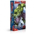Quebra - Cabeça 200 Peças - Os Vingadores - Hulk