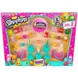 Shopkins Ultra Kit Série 3 - Dtc