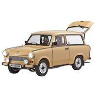 Trabant 601 Universal - 1 / 24 - 07070 - Revell