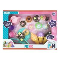 Creative Fun Pic - Nic - Multikids