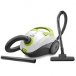 Aspirador de Pó Mondial AP14 Next 1500 - Verde / Branco 220V