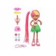 Boneca Betty Spaghetty Zoey Hula com Praia - Candide
