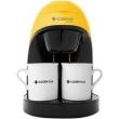 Cafeteira Elétrica Cadence Single Colors CAF114 até 2 cafés - Amarela