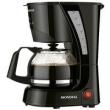 Cafeteira Elétrica Mondial Pratic C - 25 até 14 Cafés - Preta 220V
