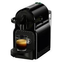 Cafeteira Nespresso Inissia Preparo de Espresso e Longo, 19 Bar de Pressão Preta 220V