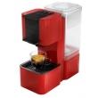 Máquina de Café Espresso Tres S26 Pop - Vermelho 220V