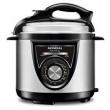 Panela de Pressão Elétrica Mondial PE 34 Pratic Cook 5L - Inox 220V