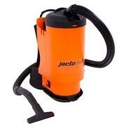 Aspirador De Pó Costal 1450 Watts - Ajc33 - Jactoclean 110V