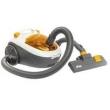 Aspirador de Pó Wap Ambiance Turbo Bagless 1,5L 1600W 220V