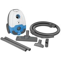 Aspirador Sonic com Saco 1400W Azul e Cinza - Electrolux 110V
