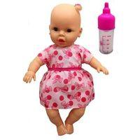 Boneca Bebezão Carinhosa E Mamadeira Mágica Fala 100 Frases