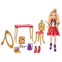 Boneca Ever After High - Apple White - Volta às Aulas - Mattel