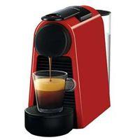 Cafeteira Nespresso Essenza Mini D30 - Vermelha 220V