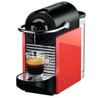 Cafeteira Nespresso Pixie C60 - Vermelha 220V