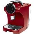 Máquina De Café Expresso Multibebidas Tres Corações Vermelha - S05 Serv 220V