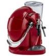 Máquina de Café Expresso Multibebidas Três Gesto S06 Vermelho 220V