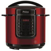 Panela de Pressão digital 6L Inox PPPV 01 - Philco 220V