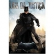 Quebra - Cabeça 200 Peças - Batman - Liga da Justiça - Grow