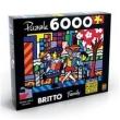 Quebra cabeça Britto family 6000pcs 3083