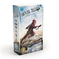 Quebra Cabeça Liga da Justiça The Flash 200 Peças - Grow