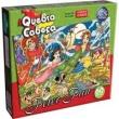 Quebra - Cabeça Peter Pan 60 Peças - Pais E Filhos