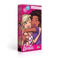 Quebra Cabeça Sortido Barbie 60 Peças - Toyster