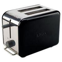 Torradeira Kenwood kMix Preta - TTM024 220V