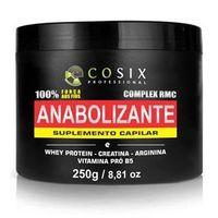 Anabolizante Capilar Máscara de Tratamento Ecosix - 250 gramas