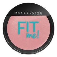 Blush Maybelline Fit Me ! 04 Eu e Eu Mesma 7g