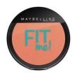 Blush Maybelline Fit Me a Minha Cara