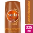 Condicionador Seda Keraforce