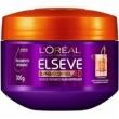 Creme Tratamento Elseve Supreme Control 4D L ? Oréal 300Ml
