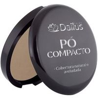 Dailus Pó Compacto - 06 Rose