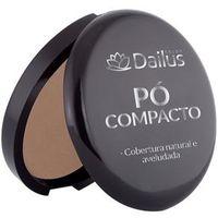 Dailus Pó Compacto - 08 Coral