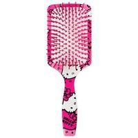 Escova de Cabelo Hello Kitty Raquete