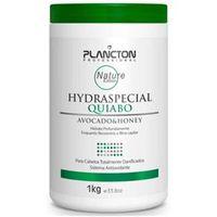 Hidratação Plancton Hydra Special Quiabo - 1kg