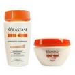 Kerastase Nutritive Duo Kit Shampoo Bain Nutri - Thermique e Máscara Nutri Thermique