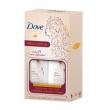 Kit Dove Ultra Cachos Shampoo + Condicionador