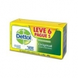 Kit Sabonetes Dettol Leve 6 Pague 5