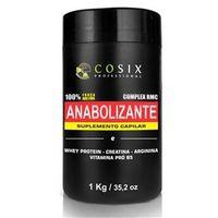 Máscara de Tratamento Anabolizante Ecosix - 1kg