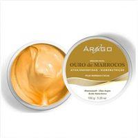 Máscara Ouro de Marrocos 150 g