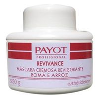 Máscara Revivance com Romã e Arroz Payot ( 250g ) Revigorante