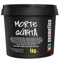 Morte Subita Mascara Super Hidratante Lola Cosméticos - 950g