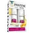 Pantene Pro - V Controle De Queda Kit Shampoo +Condicionador