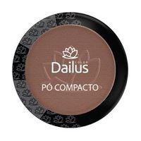 Pó Compacto Dailus New