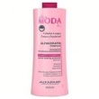 Shampoo Alta Moda Alfakeratização 300ml