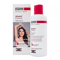 Shampoo Anti Coceira Isdin Alsora Control
