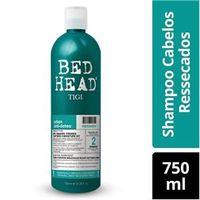 Shampoo Bed Head Tigi Recovery Urban Anti+Dotes #2