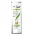 Shampoo Clear Women Fusão Herbal Cuidado Total Feminino 400ml