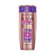 Shampoo Elseve Quera Liso Leve e Sedoso